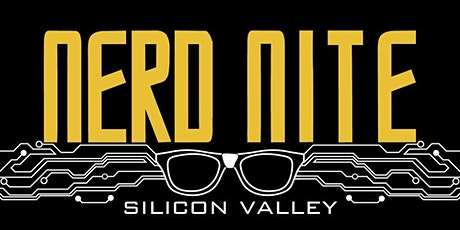 NNSV #11: NASA Meets Nerd Nite tickets