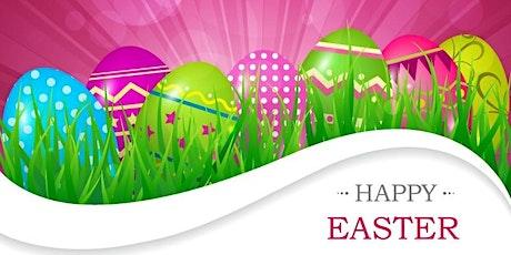Easter Craft Workshop tickets