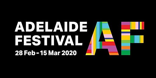 Adelaide Writers' Week 2020 Live Stream - THURSDAY - Victor Harbor Library