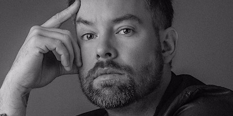 David Cook at Moxi Theater tickets