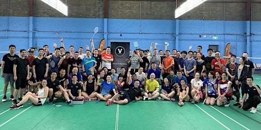 Versal Badminton Club-18/02/2020
