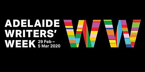 Adelaide Writers' Week 2020 Live Stream - MONDAY - Victor Harbor Library!