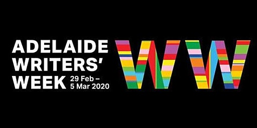 Adelaide Writers' Week 2020 Live Stream - TUESDAY - Victor Harbor Library!