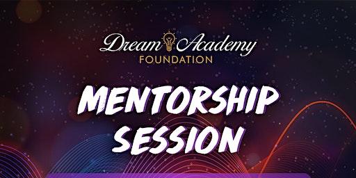 Dream Academy Foundation Mentoring Session
