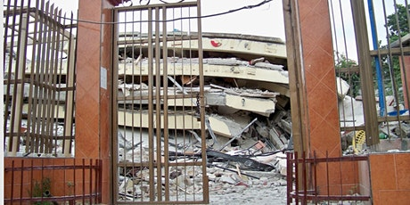 In remembrance of the tenth anniversary of the 2010 Haiti earthquake tickets
