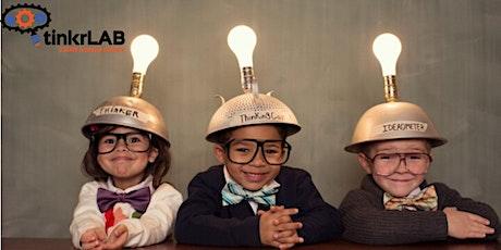 Inventors Workshop • 9a - 12p tickets