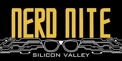 NNSV #11: Nerd Nite Meets NASA!