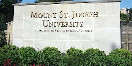 Sesíon informativa (en español), Mount Saint Joseph University
