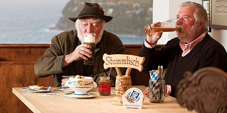 German Stammtisch Northern Beaches tickets