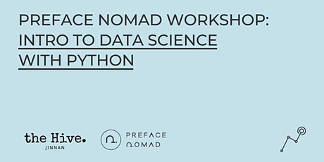 Intro to Data Science with Python   Free Programming Workshop tickets