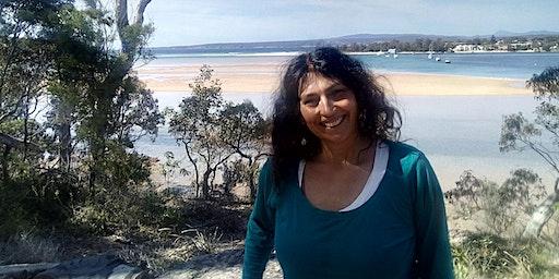 After the bushfires- moving forward - Narooma