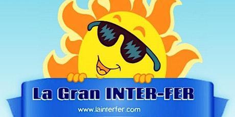 La Feria Internacional (LA Interfer USA) tickets