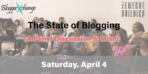 The State of Blogging Memphis Panel & Mixer