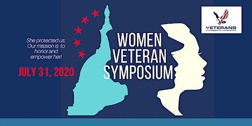 Women Veterans Symposium 2020