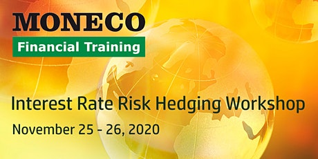 Interest Rate Risk Hedging Workshop billets