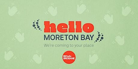 Hello Moreton: Community Breakfast tickets
