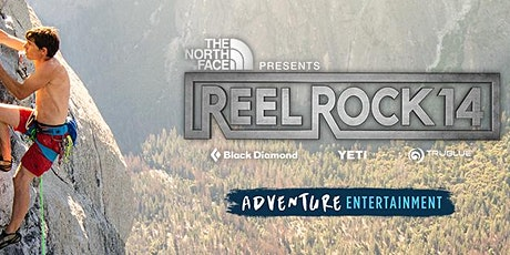 REEL ROCK 14 - Hosted by Pinnacle Safety and Training, Silverwater (Sydney) tickets