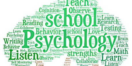 Graduate Diploma in School Psychology Induction tickets