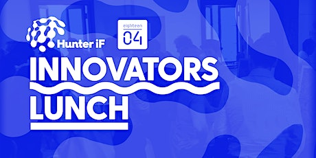 Innovators Lunch #2 for 2020 tickets