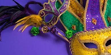 Mardi Gras,Masks,Murder!