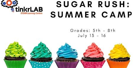 Sugar Rush • 1pm - 4pm tickets