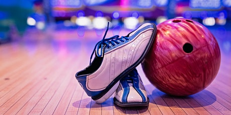 Kristina's Halloween Cosmic Bowling Event! tickets