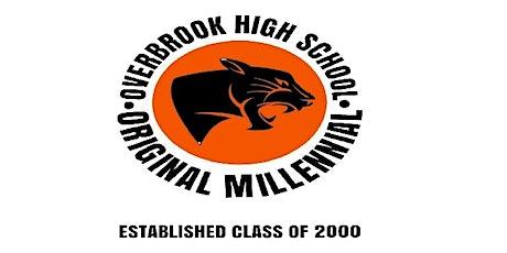 Overbrook Class of 2000 Reunion tickets