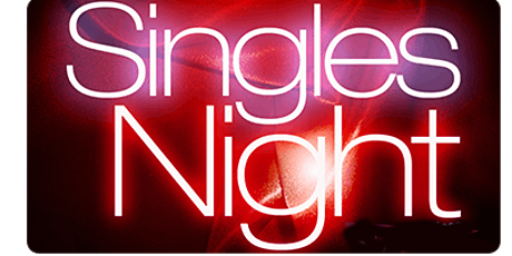 The Grandest Single Professionals Party 20s-40s: Appetizers, Drink Specials tickets