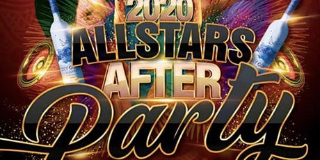 Copy of All stars after party tickets