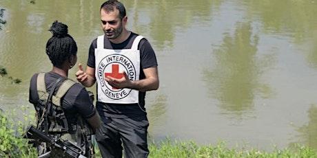 """Conférence """"L'humanitaire face à la lutte contre le terrorisme"""" billets"""
