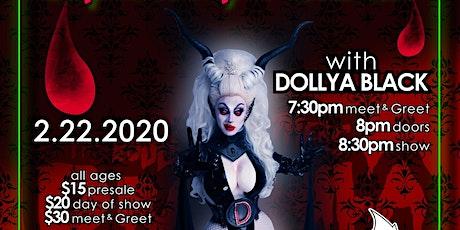 My Bloody Valentine w/ Dollya Black (Spokane) tickets