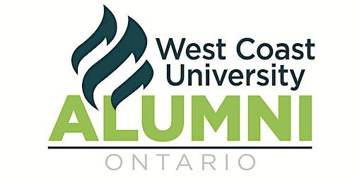 WCU Ontario Alumni Chapter Taco Tuesday!