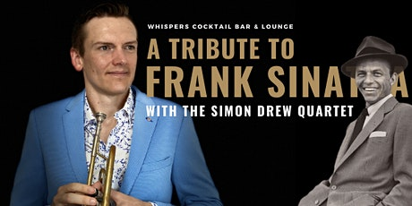 A Tribute to Frank Sinatra tickets