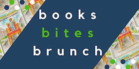 Books & Bites Brunch Debut tickets