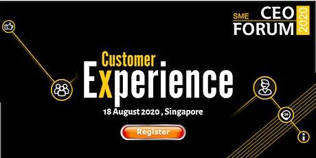 SME CEO Forum Singapore tickets