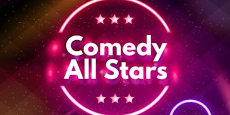 Stand Up Comedy Montreal ( Comedy All Stars ) tickets