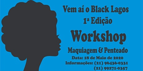 Workshop Black Lagos bilhetes