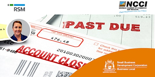 Getting Paid on Time & Reducing Bad Debts (Newman)