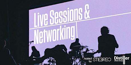 Steereo: Live Sessions @ SXSW 2020 (Block 3) tickets