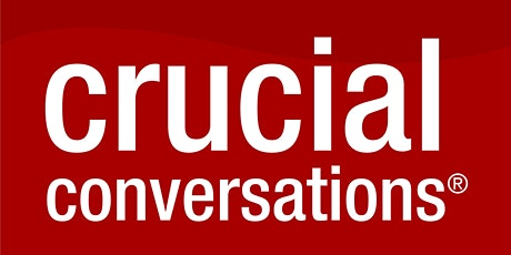 Crucial Conversations Training for Senior Healthcare Professionals tickets