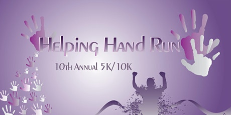 Helping Hand Run 5K/10K tickets