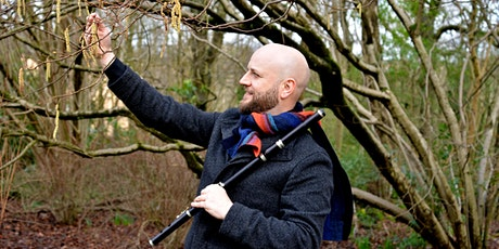 The Hamish Napier Band play 'THE WOODS' - New Music for Cairngorms Connect tickets