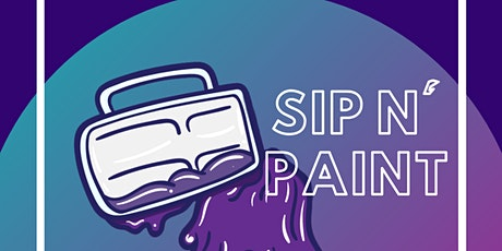 Sip n' Paint  tickets