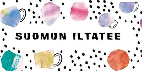 SuoMun iltatee  - SuoMu Evening Cuppa tickets