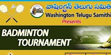 2020 WATS Badminton Tournament