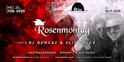 Rosenmontag | Mainz