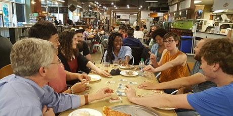 POTIONS & PIXELS - Board Game Night at 7th Street Public Market tickets