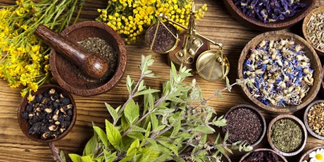 Masterclass: Immune-Boosting with Ayurveda tickets