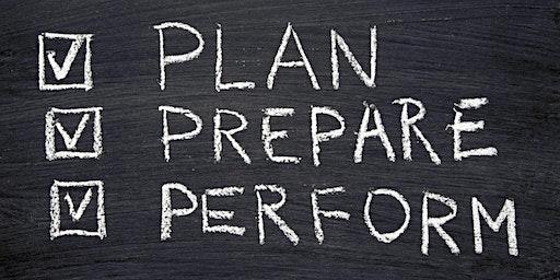 Prepare2Practice Training with June Gamble