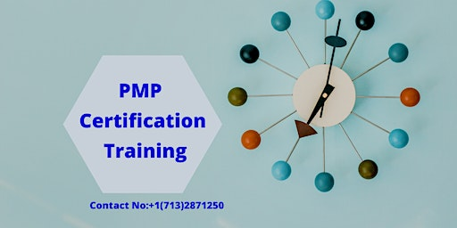 PMP Classes and Certification Training in  San Diego, CA